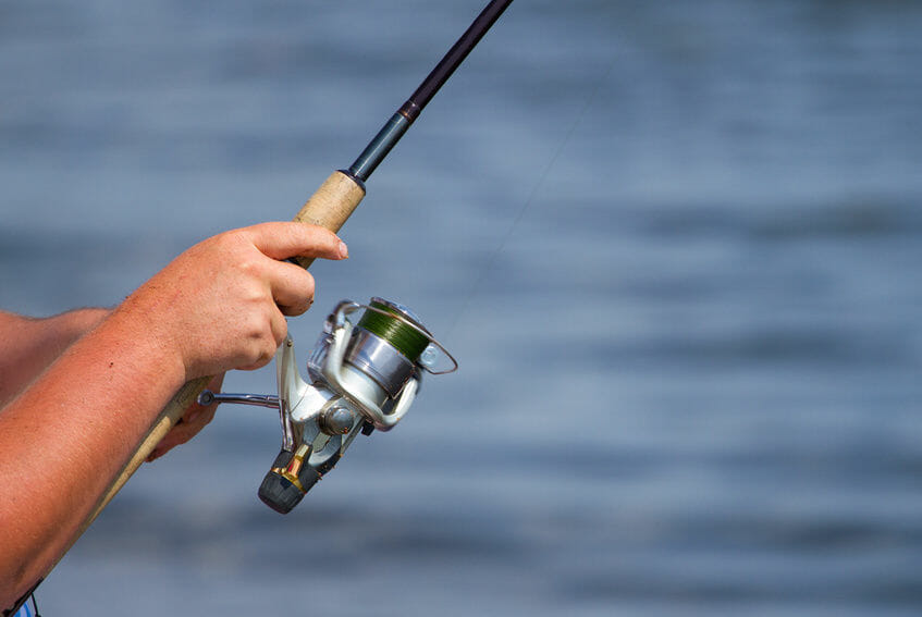 best saltwater spinning reel