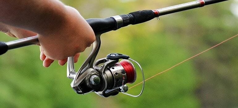 Best Spinning Combo for Bass