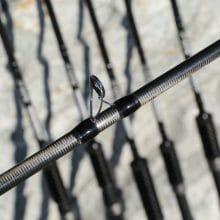 Casting Rod vs Spinning Rod